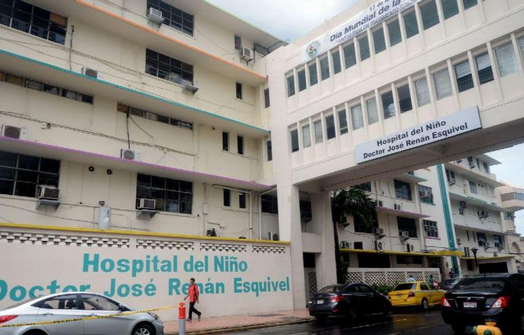 Siguen detectando recién nacidos con VIH en los hospitales