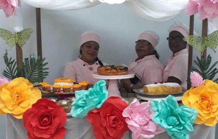 104 mujeres mejoran su economía familiar