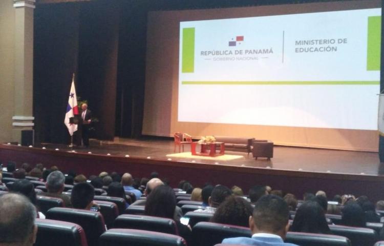 Panamá ocupa la posición #71 en pruebas PISA