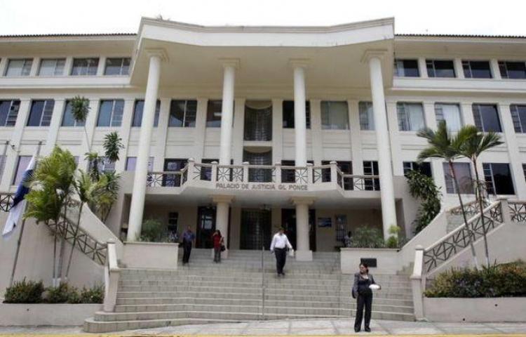 Tribunales, juzgados y dependencias estarán cerrados el 24 y 31 de diciembre