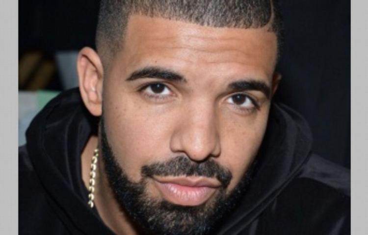 Drake y Ed Sheeran, los más escuchados