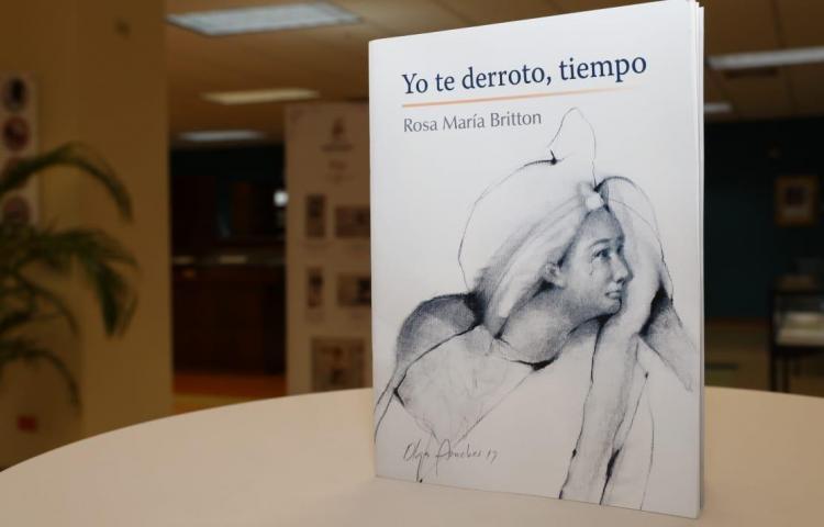La Binal le rinde homenaje aRosa María Britton