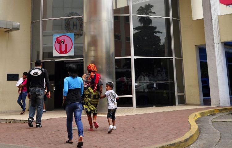 Destino del nuevo Hospital del Niño continúa sin definirse