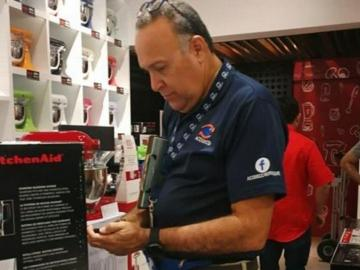 Acodeco incrementa operativo en centros comerciales
