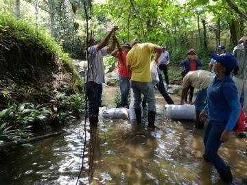 MIDA cuenta con más de 500 abrevaderos del Plan Sequía