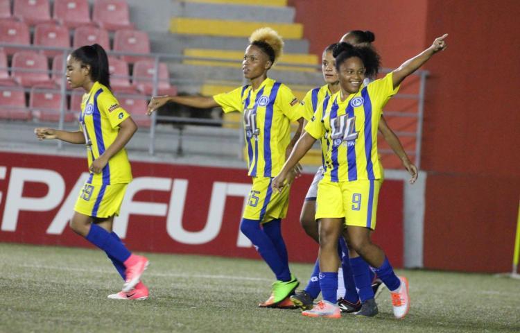 Universitario metió miedo en las semifinales de la LFF