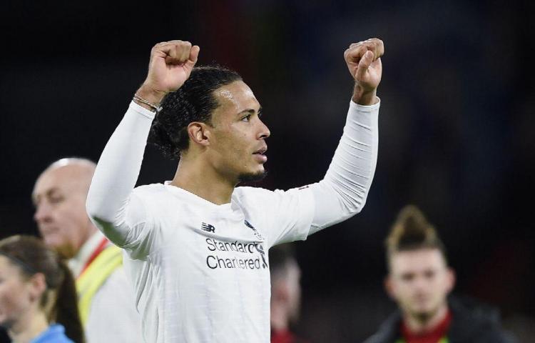 Nadie puede detener al Liverpool en Inglaterra