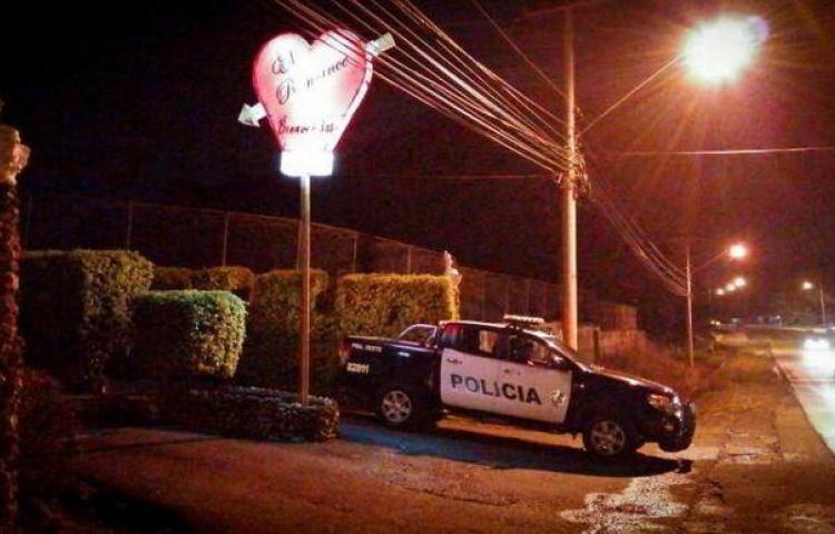 Guadalupe Delgado fue la mujer encontrada muerta en un motel en La Chorrera