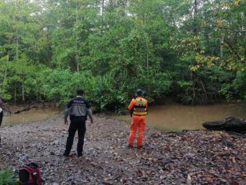 Niño de 2 años muere ahogado en Veraguas