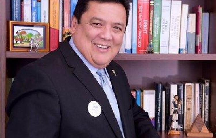 Eduardo Ulloa nuevo procurador General de la Nación