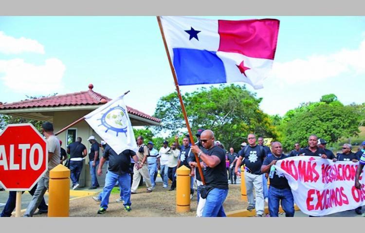 Más de 40 grupos sociales salen en marcha pro constituyente originaria mañana