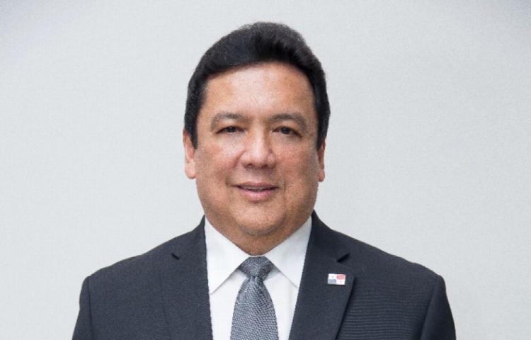 Cortizo designa al exfiscal Ulloa nuevo procurador