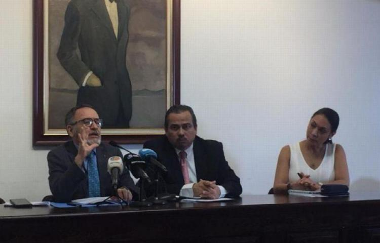Informe propone observatorio de la libertad expresión