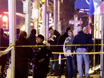 Seis personas muertas en un tiroteo en un supermercado