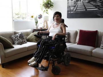 Ana Estrada y su pedido de muerte digna rompen el tabú de la eutanasia en Perú
