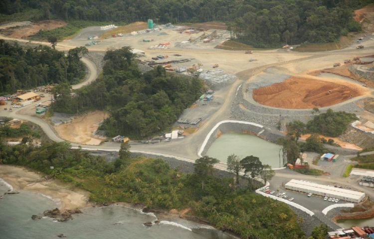 Abogado denuncia a directores de Minera Panamá