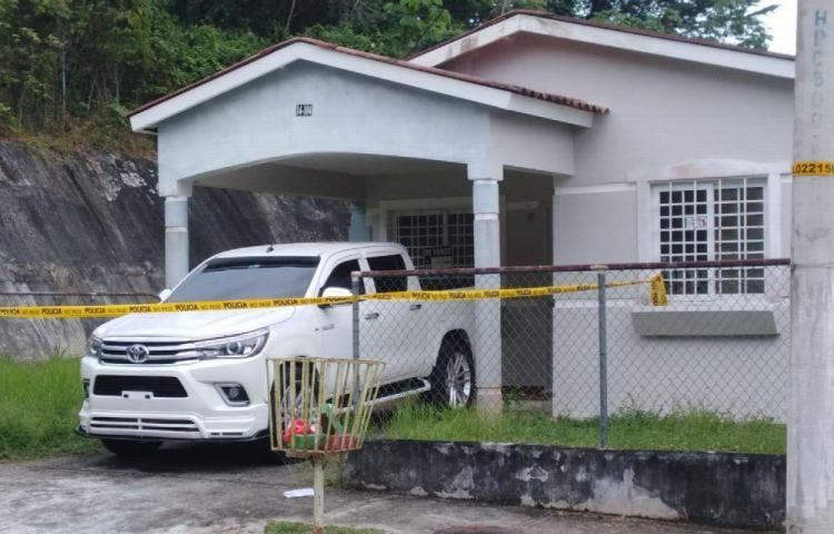 Auto robado en Villa Zaíta fue ubicado en Arraiján