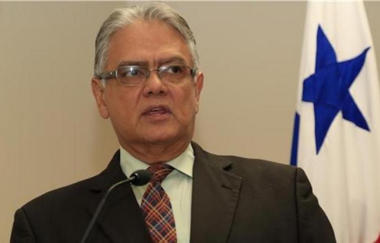 Renuncia Carlos Cuestas,magistrado del Tercer Distrito Judicial de Panamá