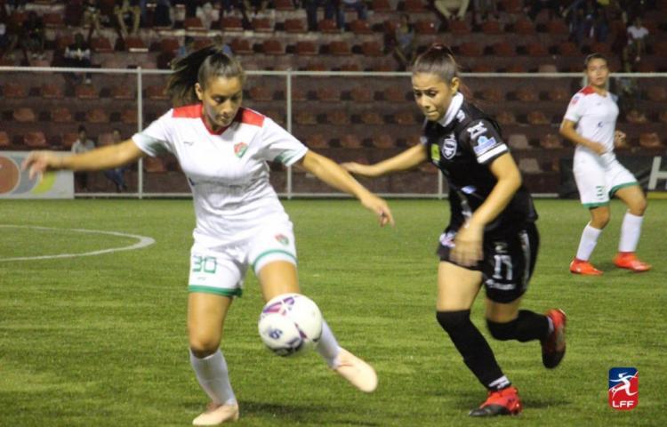 Universitario-Tauro, la gran final de la LFF