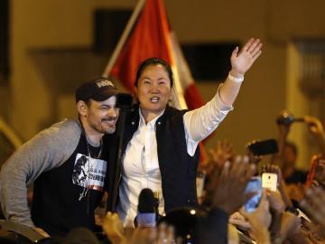 El Poder Judicial de Perú pide anular la sentencia que liberó a Keiko Fujimori