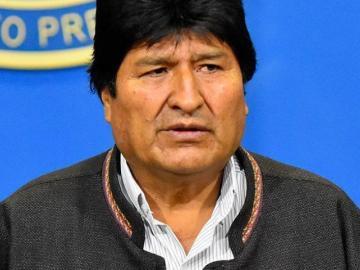 Evo Morales se reúne en Argentina con miembros del MAS para preparar campaña