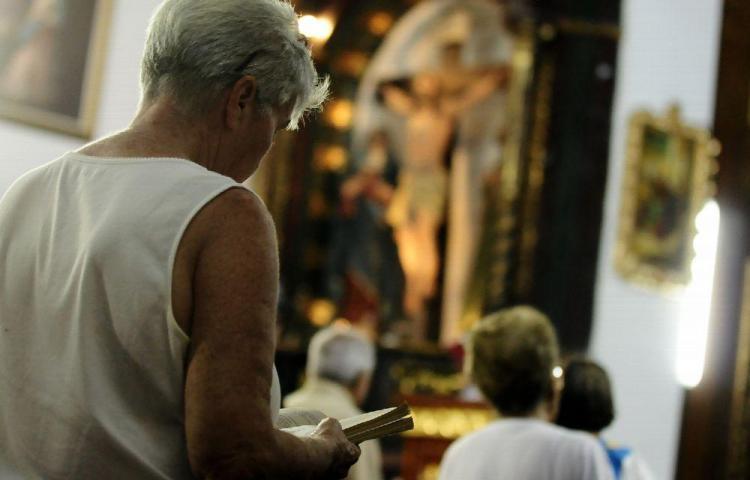 Piden que la ciudadanía eleve este 27 de diciembre su oración por el país