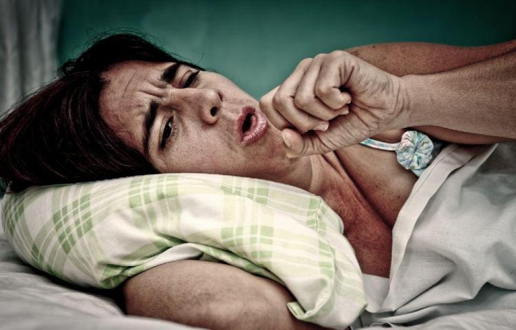 Más de 100 casos de tosferina