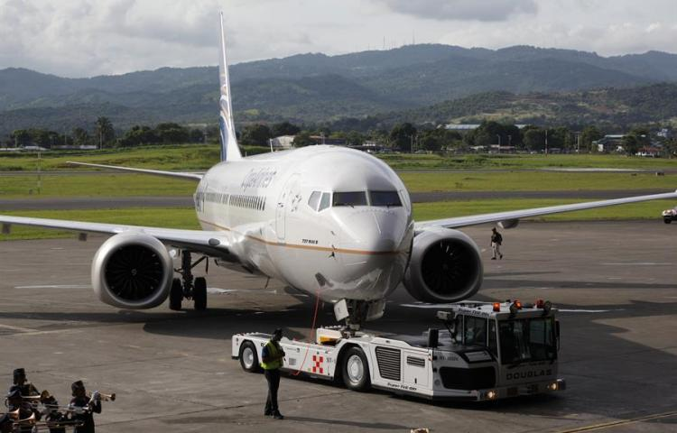 Copa Airlines y Emirates firman alianza de sus programas de viajero frecuente