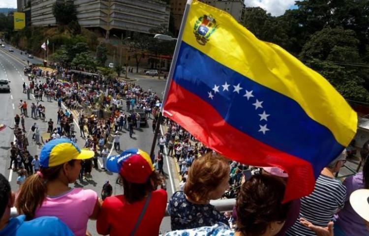 Autoridades venezolanas allanan la redacción de la agencia local Venepress
