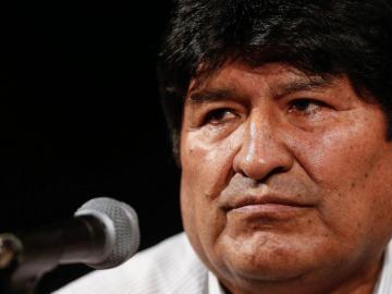 UE: Los comicios en Bolivia tuvieron 'irregularidades'