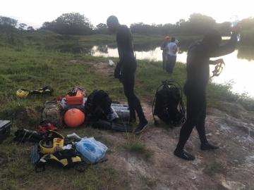 Recuperan cuerpo de joven que se ahogó en Playa Chiquita de La Chorrera