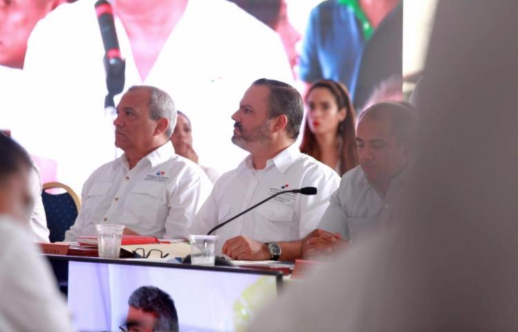 MiCultura unirá esfuerzos para restaurar fortificaciones de Portobelo