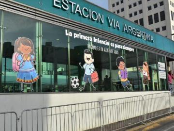 Cada hora en los hospitales de Panamá nacen cerca de 7 niños