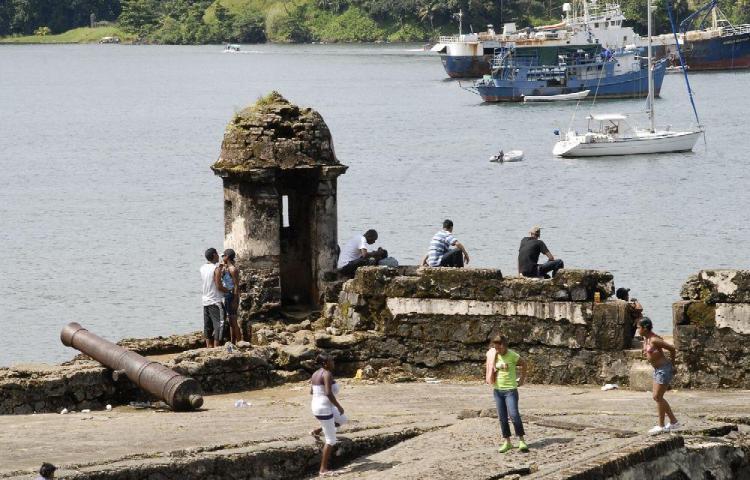 Impulsarán el turismo en Portobelo
