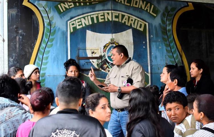 Las cárceles de Honduras son escenario de múltiples riñas y matanzas
