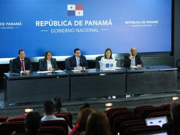 Gabinete propone a la AN retiro de proyecto de reformas constitucionales