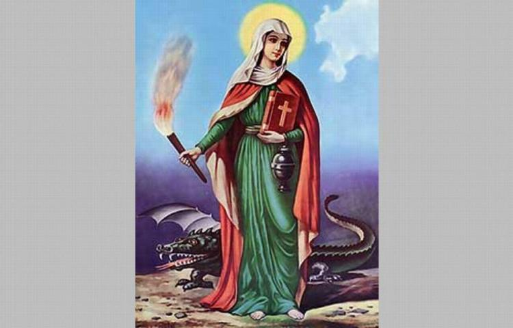 Oración a Santa Marta