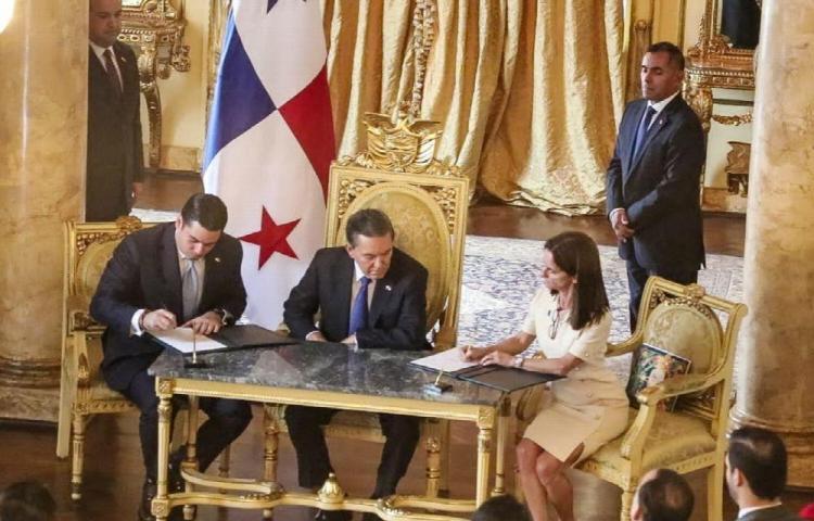 PNUD será facilitador para reformas a la Constitución Política