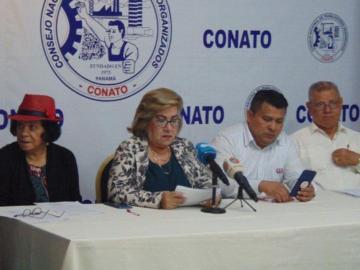 Conato y Conusi piden salarios cónsonos con la realidad actual
