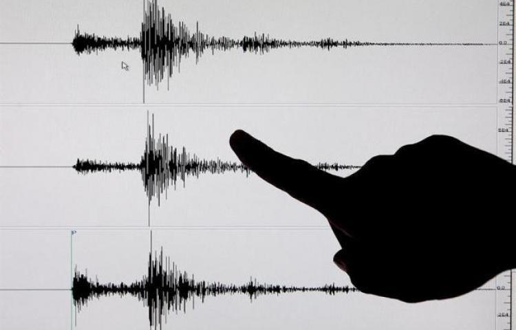 Un sismo de magnitud 6,2 sacude varias regiones de Colombia
