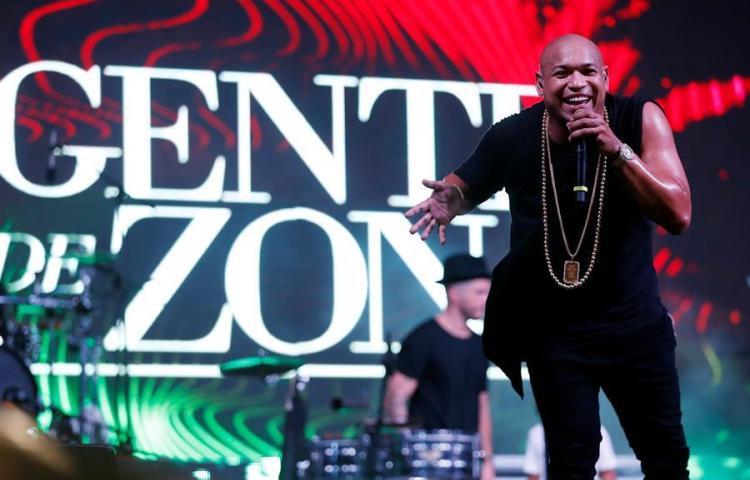 Gente de Zona no cantarán en fin de año en Miami por presión del exilio