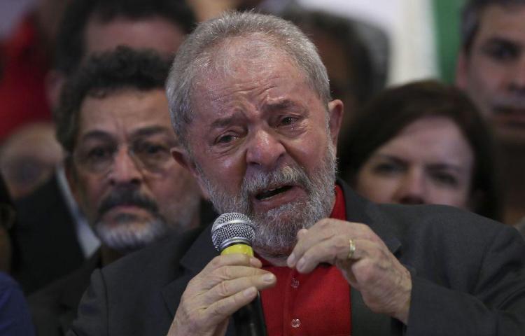 Lula otra vez en lío de corrupción con Odebrecht