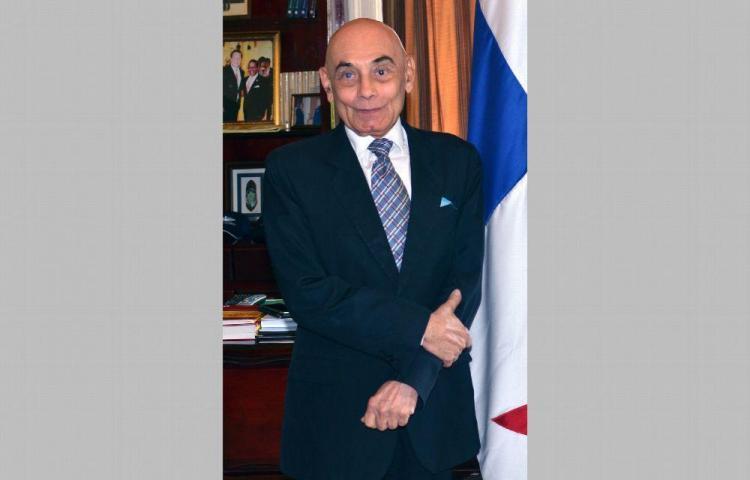 Miguel Moreno recibirá reconocimiento