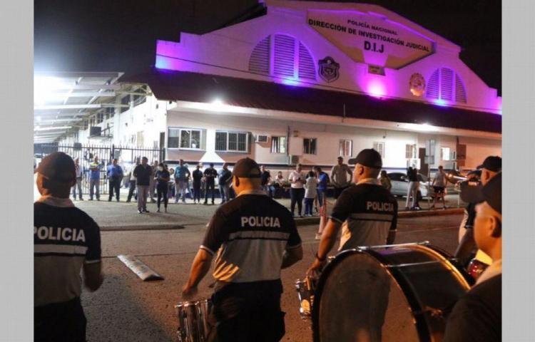 Tiradera de fuegos artificiales afectó a pacientes del ION y a vecinos de Ancón