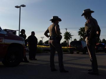 Dos muertos y 6 heridos en tiroteo durante grabación de vídeo musical en EEUU