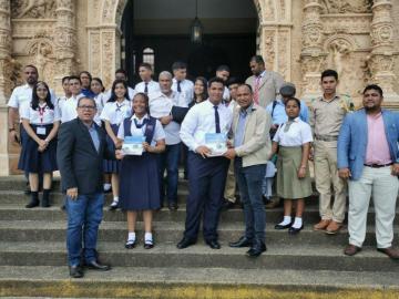 Meduca reorganizará las asociaciones estudiantiles del país