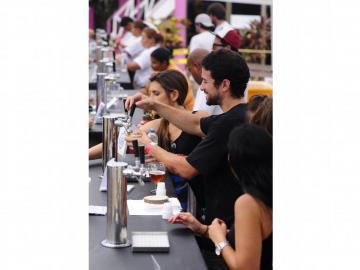Durante dos días se realizará el Festival de Cerveza Artesanal