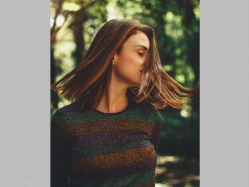 Logre brillo envidiable para su cabello