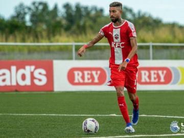 Luis Choy en la mira de Atlético Huila