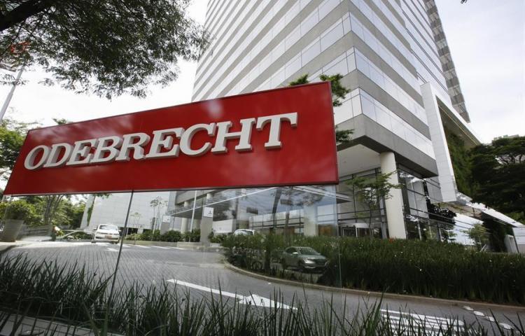 Constructora peruana se acogerá a la colaboración eficaz en el caso Odebrecht